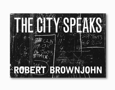 Robert Brownjohn book
