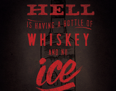Devils Cut Whiskey