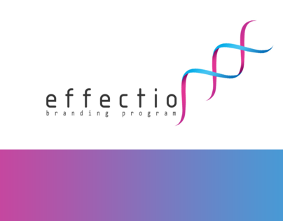 EFFECTIO BRANDING PROGRAM - CORPORATE IDENTITY