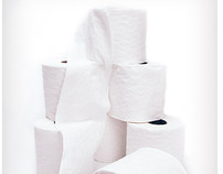 TP Bathroom Tissue