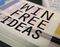 Win Free Ideas