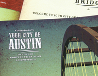City of Austin: Bridge to Your Future