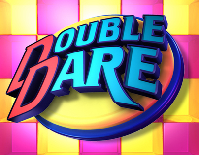 Nickelodeon - Double Dare