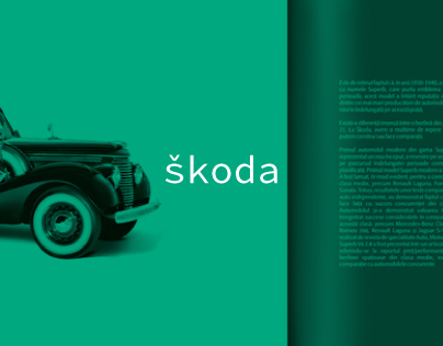 / Skoda / Superb2 - Romanian Catalog /
