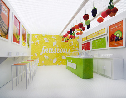 FRUSIONS | Custom Fruit Salad Store