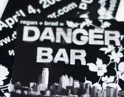 Danger Bar