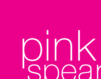 Pink Spear Images