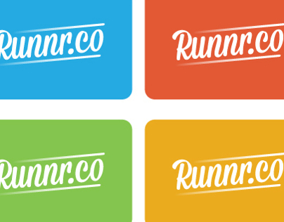 runnr.co branding & apparel
