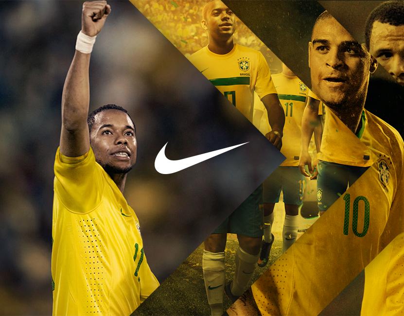 Nike Futebol Brasil 2010/2011