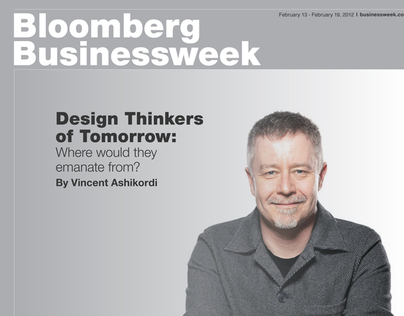 Design Thinkers of Tomorrow