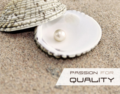 Passion for Quality - Profile