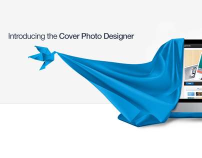 Cover Photo Designer
