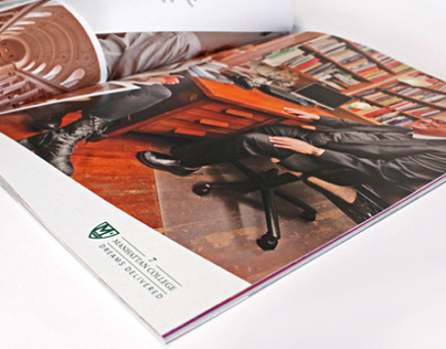 Manhattan College View Book