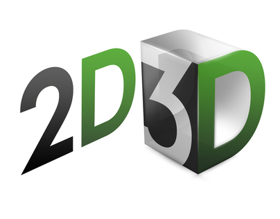 Vivitek 2D-3D