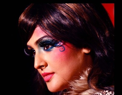 Pattanam  Designary  Academy of Make-up and Art
