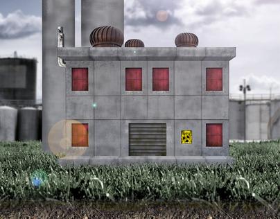 Factory Imagination