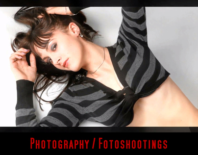 Photography / Photoshootings