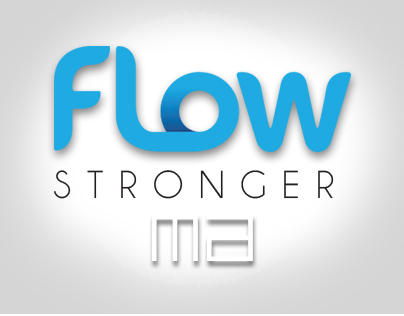 THE FLOW PROMO (STRONGER)