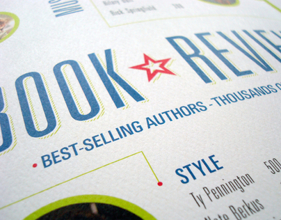 Mall of America - Book Review 2012