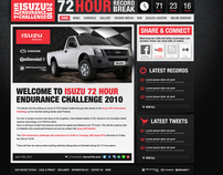 Isuzu Concept Pitch