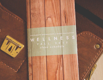 Fall Wellness Brochure