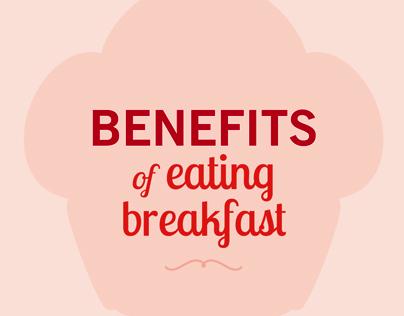 Breakfast Infograph