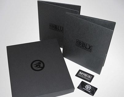 Burnlounge Packaging