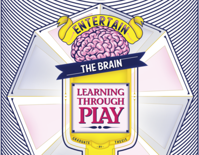 Entertain the Brain: Learning Through Play