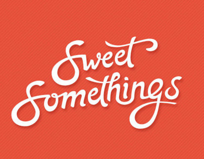 Sweet Somethings Packaging