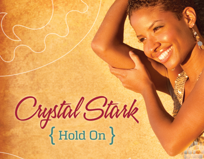 Crystal Stark - Hold On CD