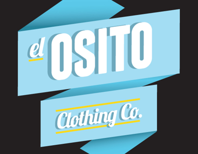 El Osito Clothing Co.