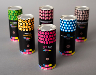 Enjabonarte Packaging