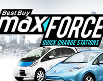 Best Buys MAX FORCE (Concept)