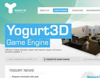 Yogurt 3D