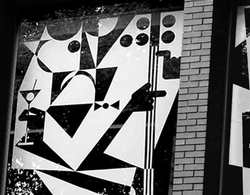 Hoxton Window Project — Unit9 London