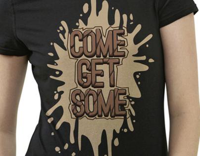 Finger Lakes Mud Run Shirts