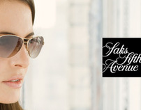Saks Fifth Ave Campaign