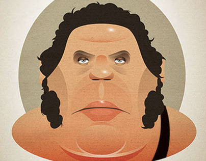 Legends of Wrestling - Posters