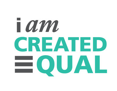 I Am Created Equal