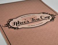 Alices Tea Cup