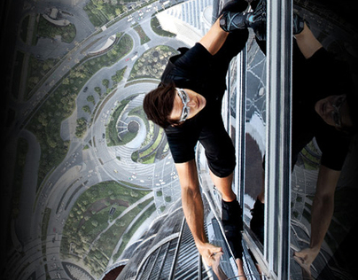 Mission: Impossible Ghost Protocol Tax Day Sweepstakes