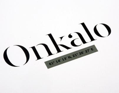The Onkalo Project