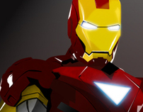 Iron Man 2  - Vector