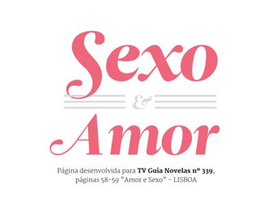 Amor&Sexo