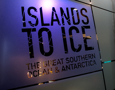 Islands To Ice
