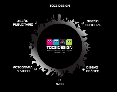 WEB TOCSIDESIGN