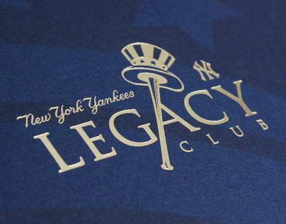 New York Yankees Legacy Club