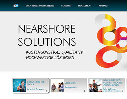 NEARSHORESOLUTIONS.CH