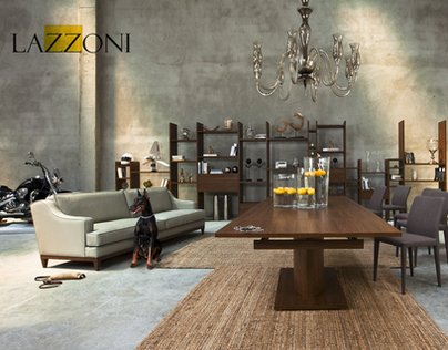 Lazzoni 2013 Photographs