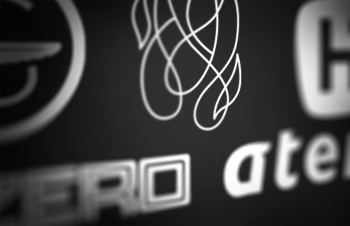 A Selection of Logos
